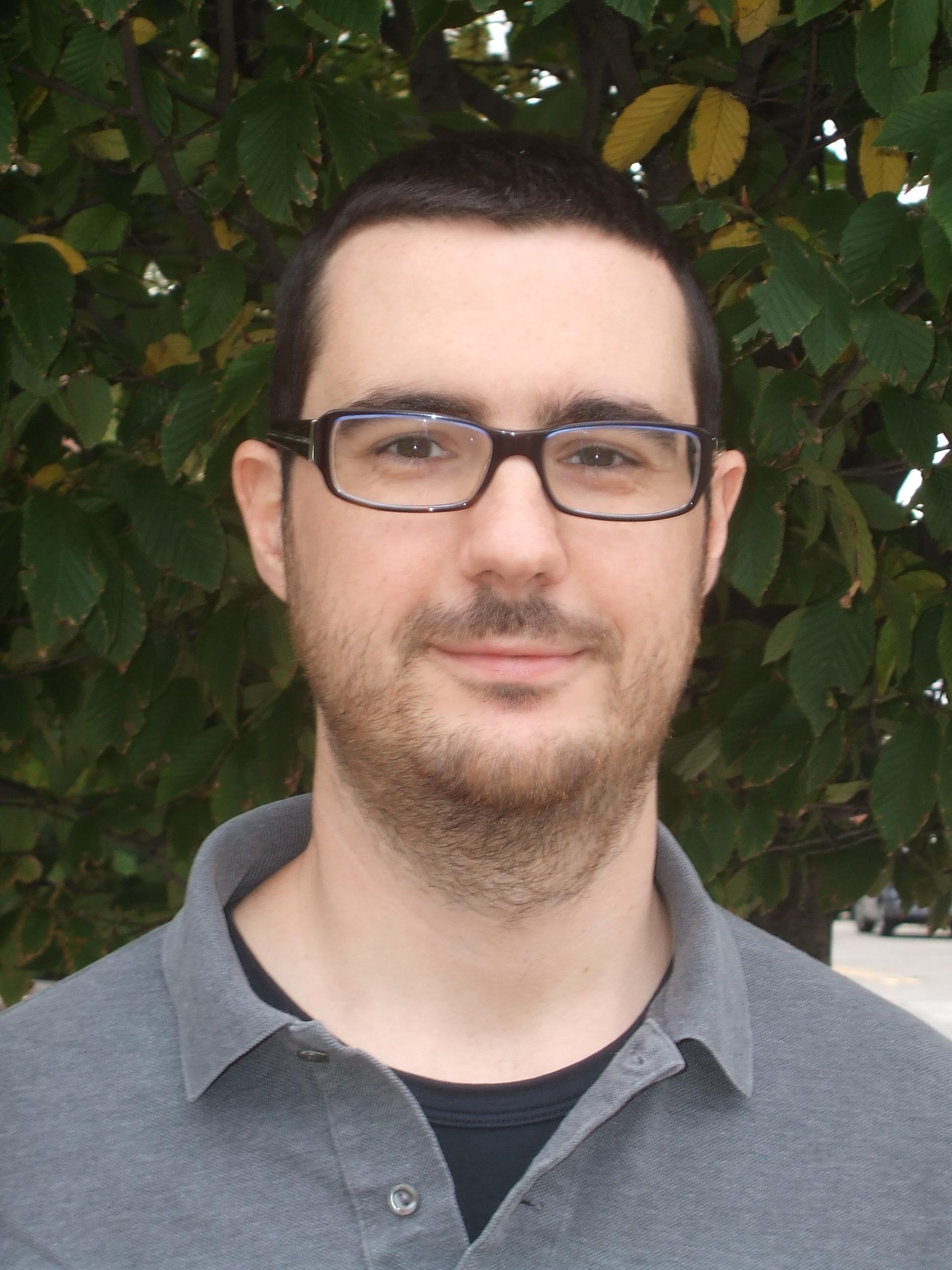 Fabio Vandin